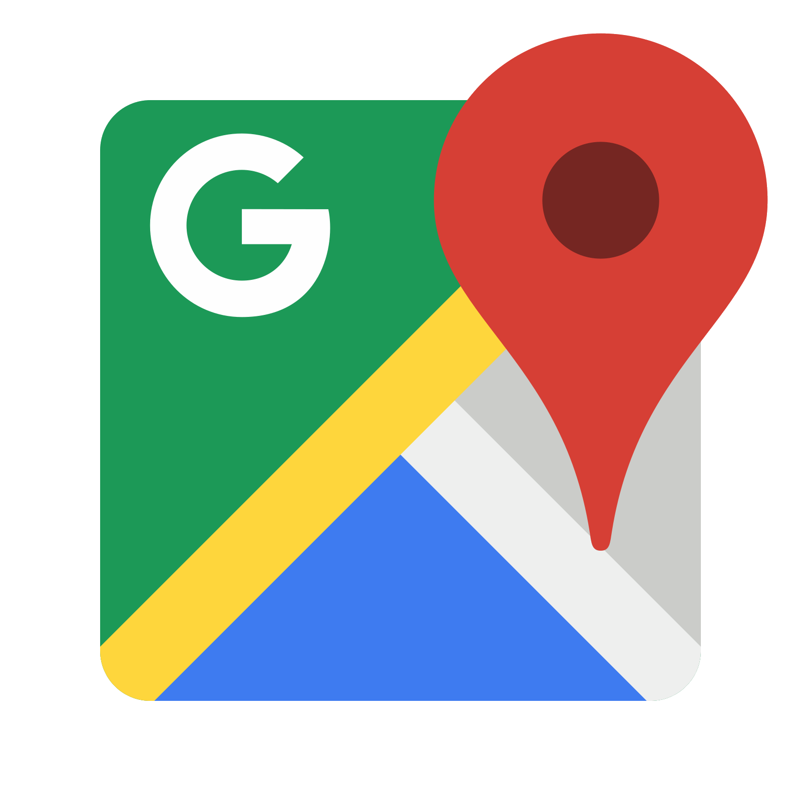 See us on Google Maps